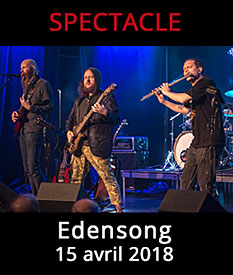 Spectacle Eddensong