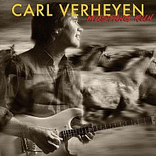 Mustang Run de Carl Verheyen