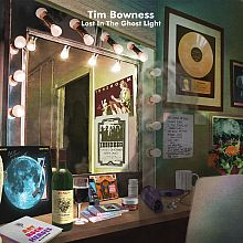 Tim Bowness Lost in The Ghost Light