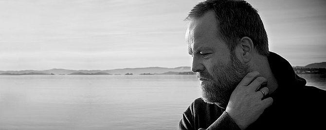 Bjørn Riis - Photo : Anita Støstad