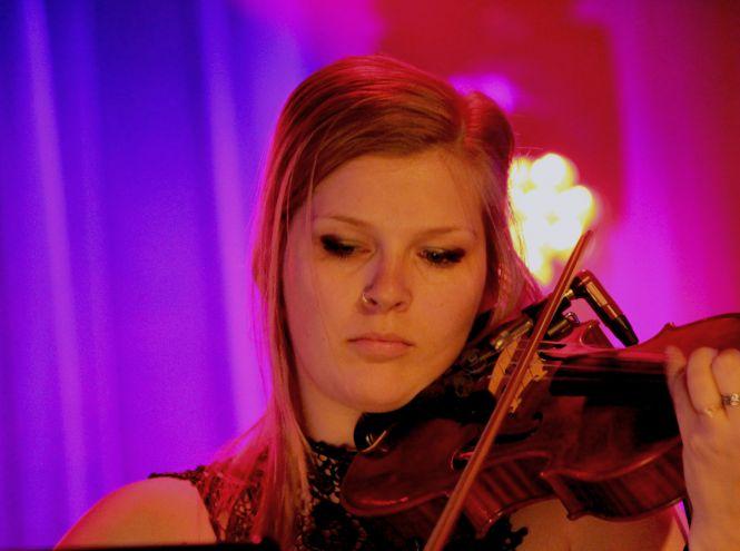 Vicky Vachon