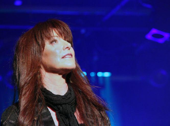 Claire Vezina