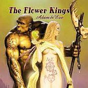 The Flower Kings «Adam & Eve»