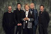YES avec Jon Anderson, Trevor Rabin et Rick Wakeman