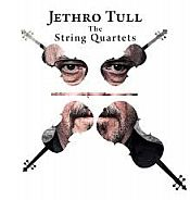 Jethro Tull : The String Quartets