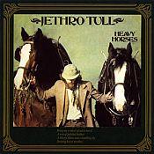Jethro Tull «Heavy Horses»