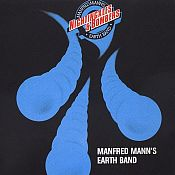 Manfred Mann's Earthband lançait son album Nightingales & Bombers»