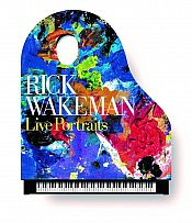 Rick Wakeman, campagne de sociofinancement