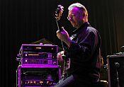 Tournée : King Crimson sur la Côte Ouest américaine