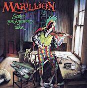 Marillion lançait «Script for a Jester's Tear».