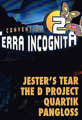 Festival Terra incognita 2006