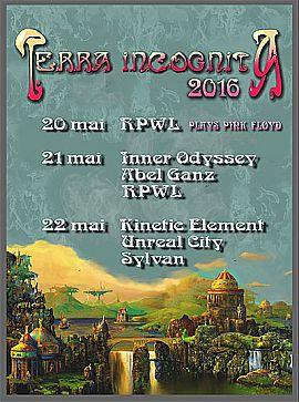 Festival Terra incognita 2016