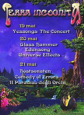 Festival Terra incognita 2017