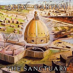 Alex Carpani Band (Italie/Italy)