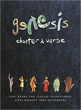 Genesis : Chapter & Verse, par les membres du groupe Classement des livres