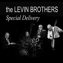 Special Delivery de The Levin Brothers
