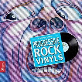 Progressive Rock Vinyls de Dominique Dupuis